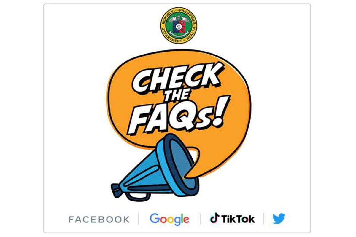 ChecktheFAQs