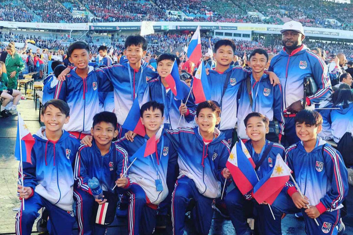 FC Members