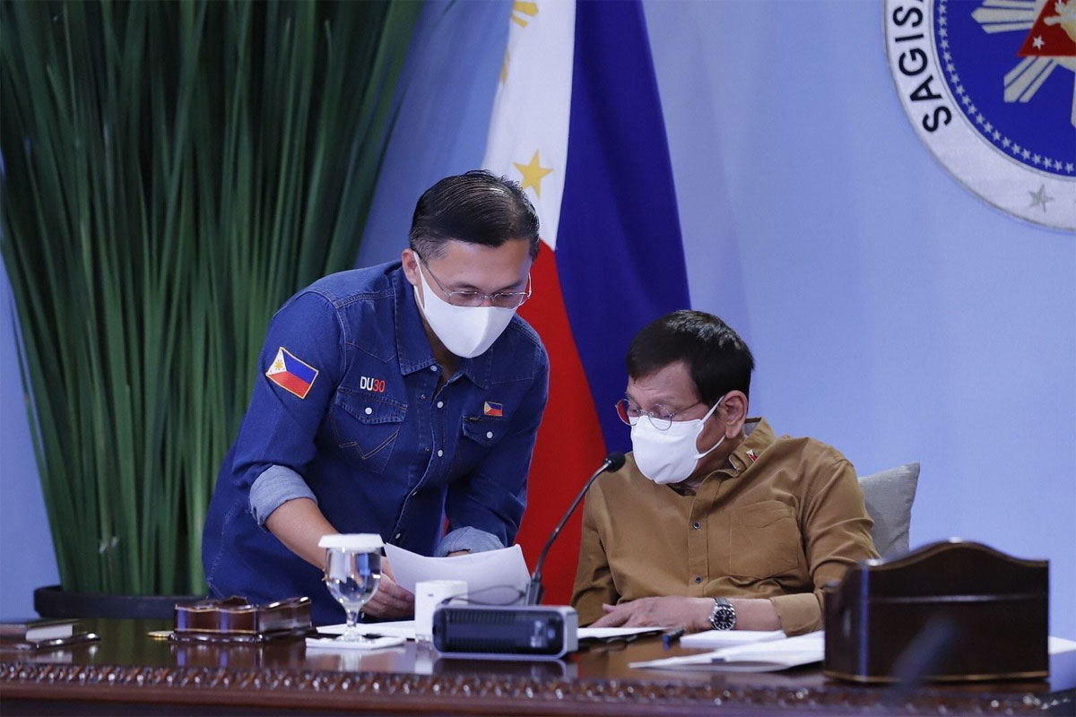 Go & Duterte