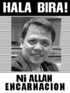 Allan Encarnacion