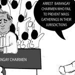 Brgy Chairman