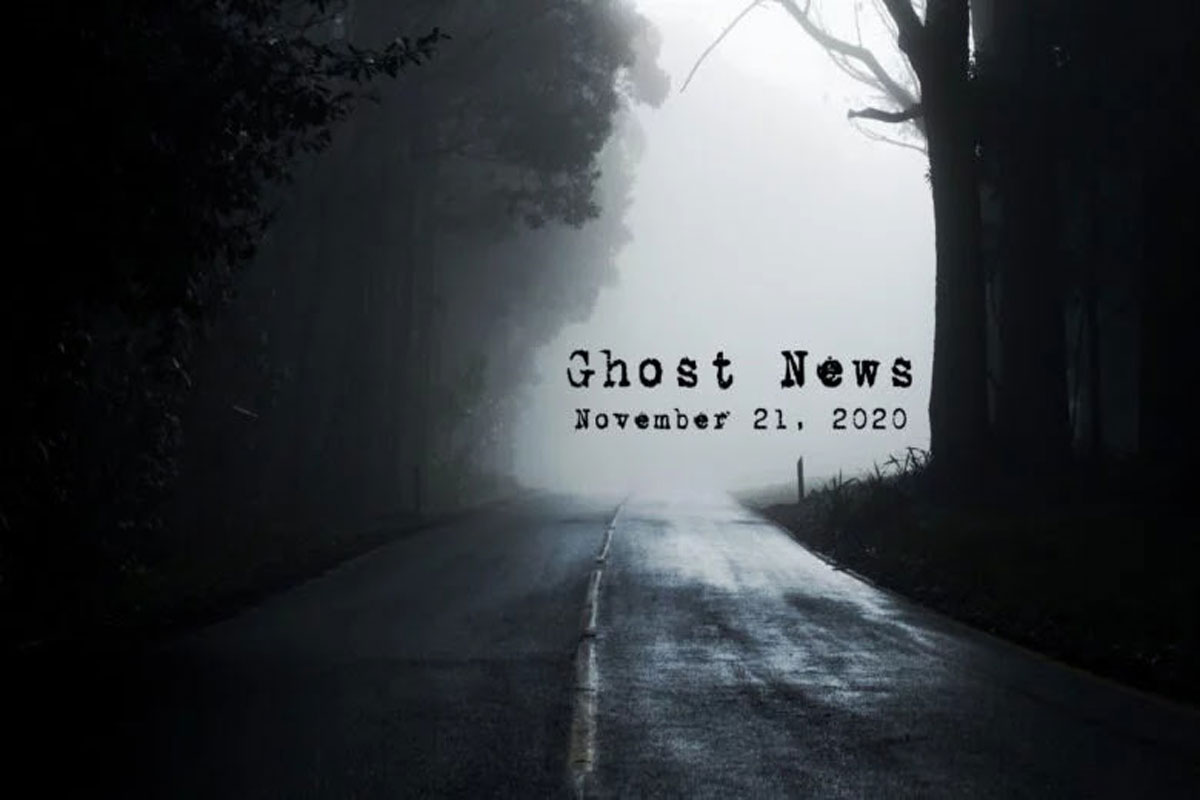 Ghost News