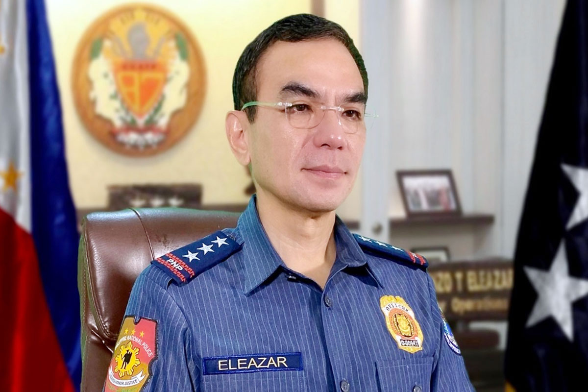 Guillermo Lorenzo T. Eleazar