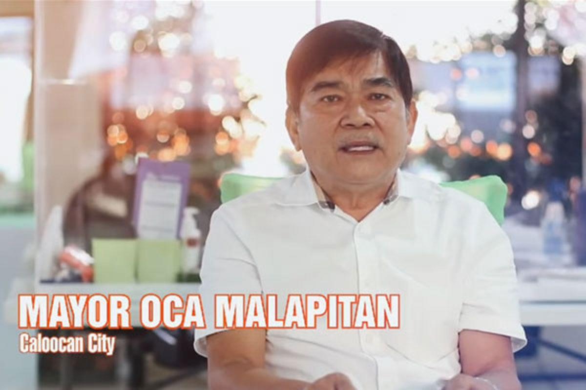 "Oscar ""Oca"" Malapitan"
