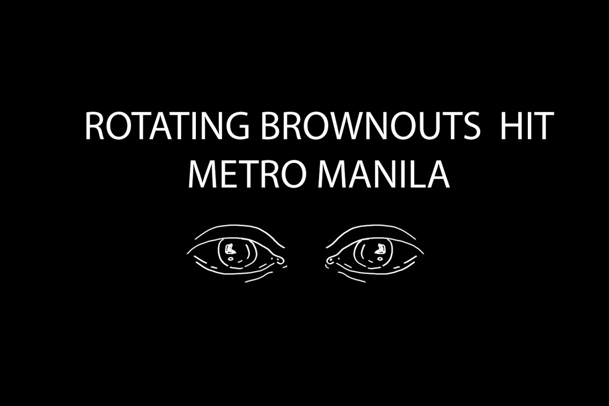 Brownouts