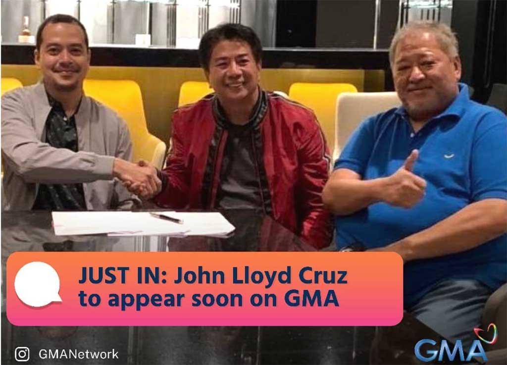 John Lloyd Cruz