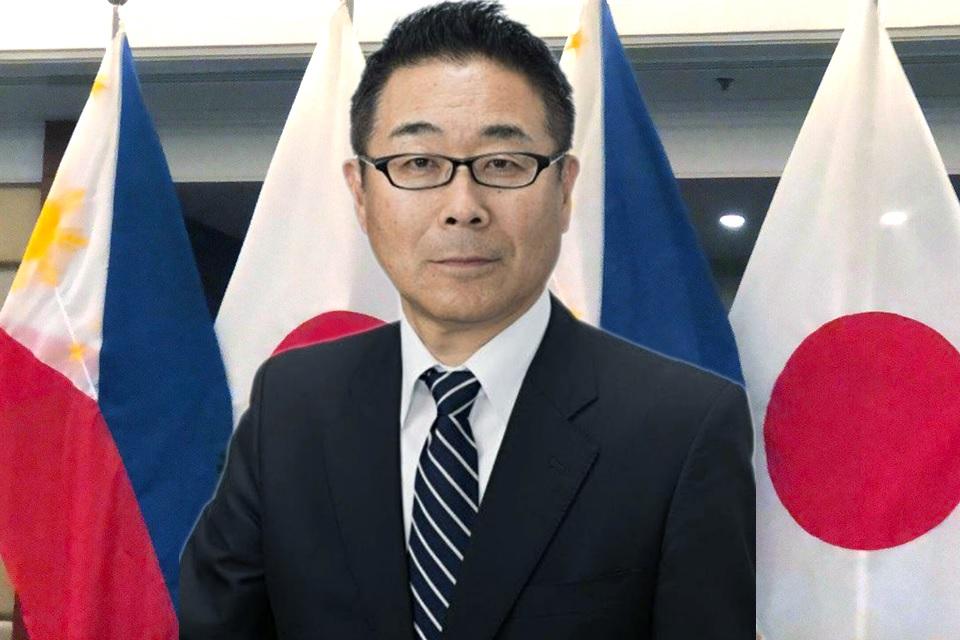 Kazuhiko Koshikawa