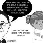 vaccine supply