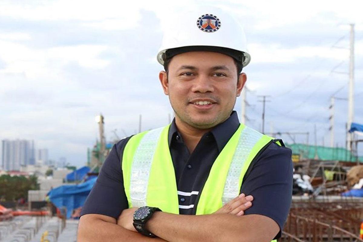 Mark A. Villar