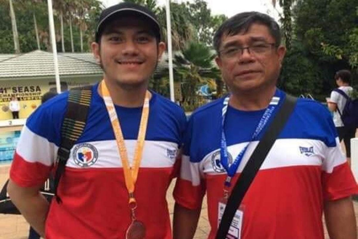 Valdez & Father