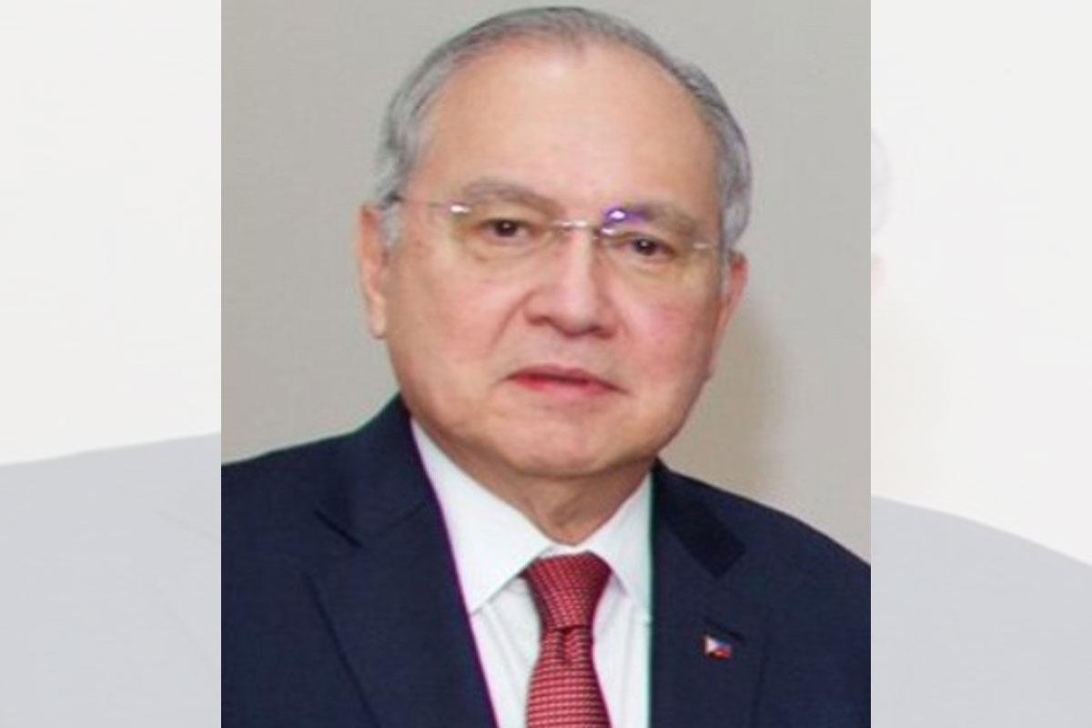 Jose Manuel Romualdez