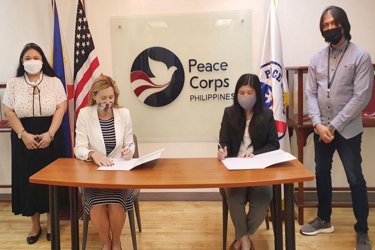 U.S. Peace Corps